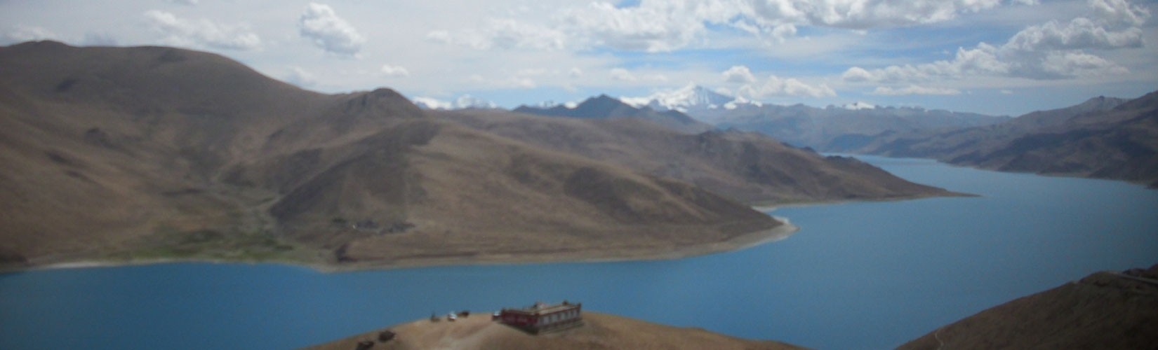 Kailash Tour with Lhasa by Flight