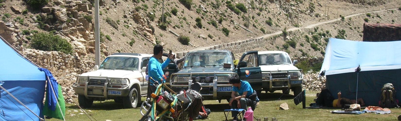 Kharta Khangsung Valley Trek