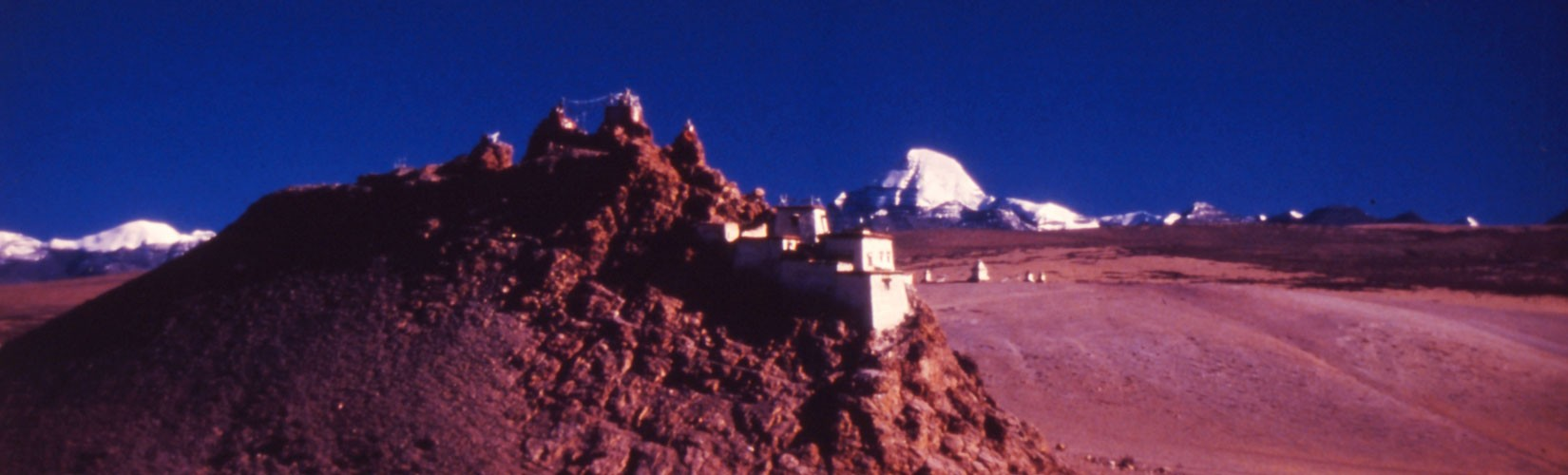 Kailash tour with Simikot Hilsa trek
