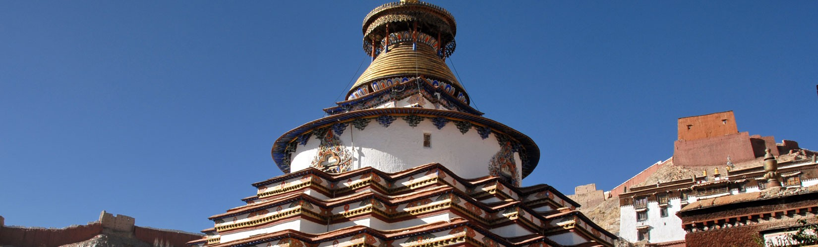 Overland Tibet Tour