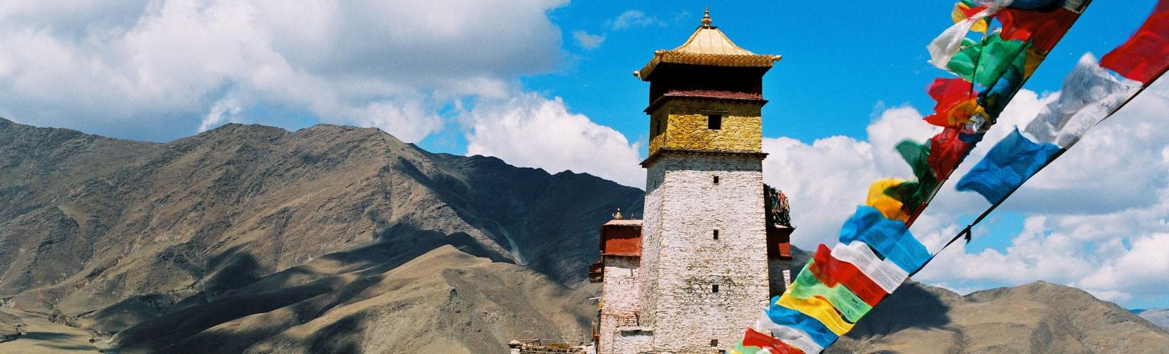 Shangrila in Tibet