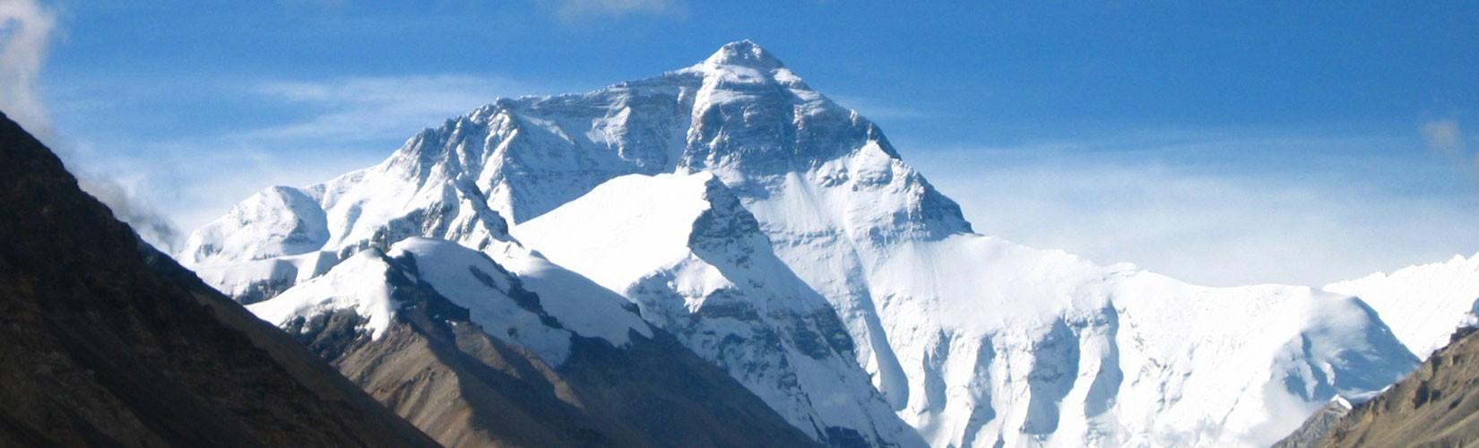 Tibet EBC Tour