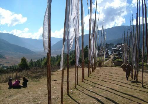 Cultural tour of Bhutan