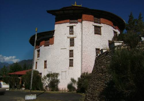 Great tour to hidden kingdom of Bhutan