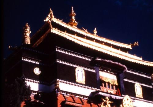 Lhasa Shigatse Gyantse Tour