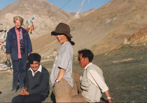 Short Tibet Tour